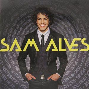 Sam Alves [Import]