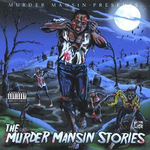 Murder Mansin Stories