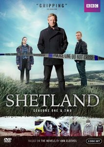 Shetland: Seasons One & Two