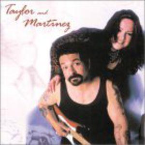 Taylor & Martinez