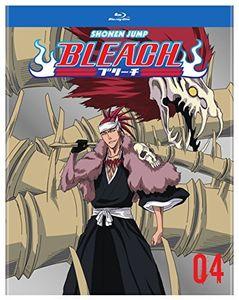 Bleach: Set 4