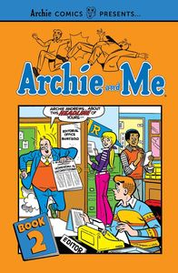 ARCHIE AND ME VOL 2