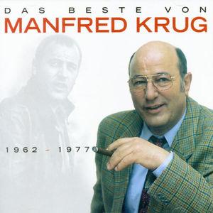 Ever Greens Das Beste Von Manfred Krug [Import]