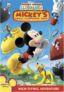 Mickey's Great Clubhouse Hunt