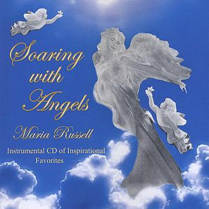 Soaring with Angels