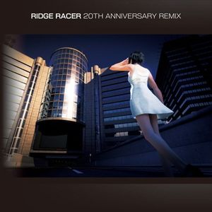 Ridge Racer (20th Anniversary Remix) [Import]