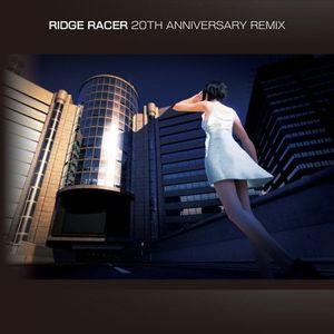 Ridge Racer (20th Anniversary Remix) [Import]