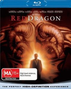 Red Dragon [Import]