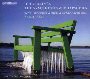 Symphonies & Rhapsodies