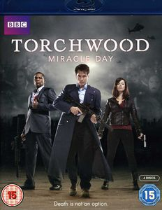 Torchwood: Miracle Day [Import]