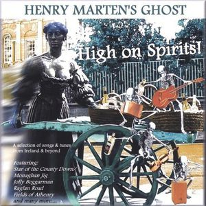 High on Spirits