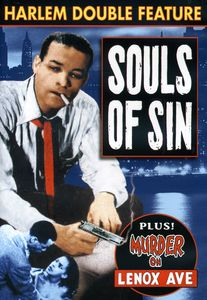 Souls of Sin /  Murder on Lennox Avenue