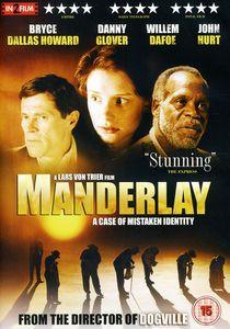 Manderlay [Import]