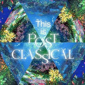 This Is Post Classical /  Various [Import]