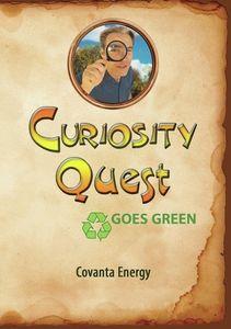 Curiosity Quest Goes Green: Covanta Energy