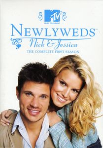 Newlyweds: Nick & Jessica - The Complete First Season