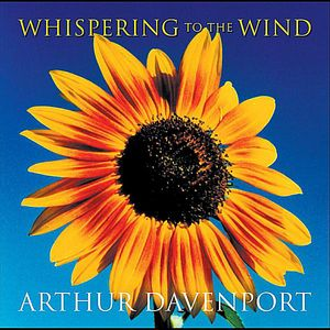 Whispering to the Wind