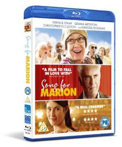Song for Marion (aka Unfinished Song) [Import]