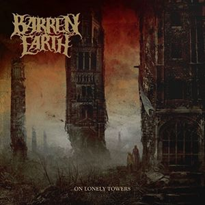 On Lonely Towers [Import]