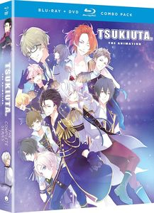 TSUKIUTA. the Animation: The Complete Series