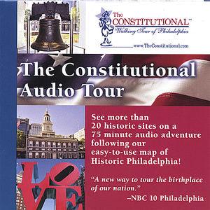 Constitutional Audio Tour