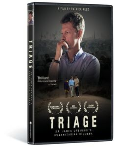 Triage: De James Orbinski's Humanitarian Dilemma