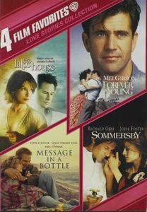 4 Film Favorites: Love Stories