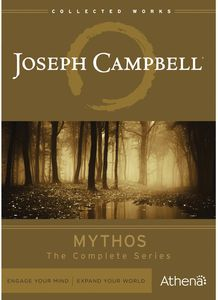 Joseph Campbell: Mythos the Complete Series