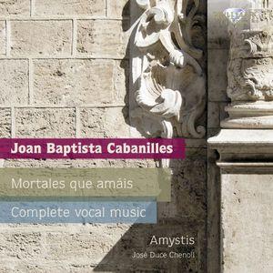 Mortales Que Amais Complete Vocal Music