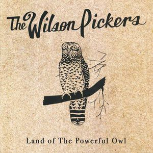 Land of the Powerful Owl [Import]