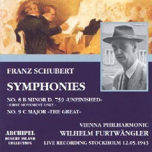 Sinfonie 8 (1 Satz) 9