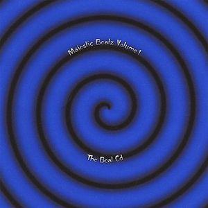 Vol. 1-Majestic Beatz