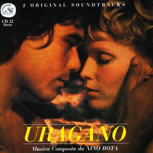 Uragano (Hurricane) /  La Diga Sul Pacifico (The Sea Wall) (Original Soundtracks) [Import]