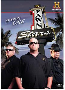 Pawn Stars: Season 1
