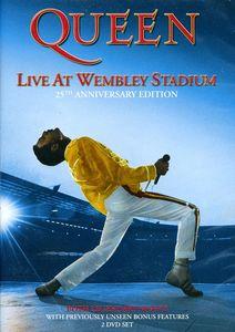 Live at Wembley Stadium [Import]