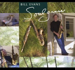 Bill Evans Soulgrass