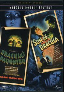 Dracula's Daughter & Son of Dracula