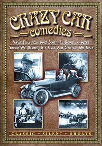 Crazy Car Comedies