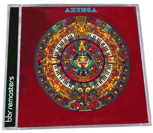Azteca [Import]