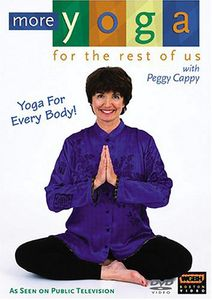 More Yoga for the Rest of Us