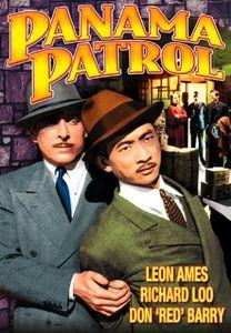 Panama Patrol