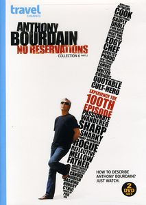Anthony Bourdain: No Reservations: Collection 6 Part 2