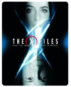 The X-Files: Fight the Future /  The X-Files: I Want to Believe [Import]
