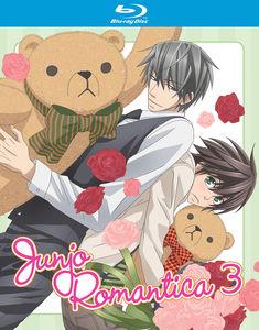 Junjo Romantica: Season 3 - Collection