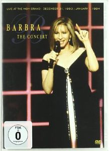 Concert Live at the MGM Grand [Import]