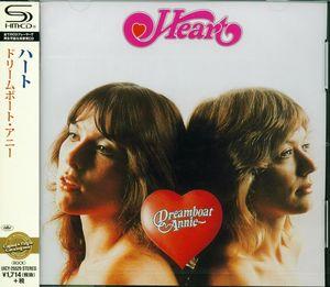 Dreamboat Annie (SHM-CD) [Import]