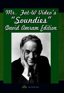 The Amram Soundies