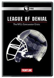 FRONTLINE: League of Denial: The NFL's Concussion Crisis