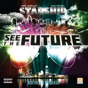 See the Future Remastered