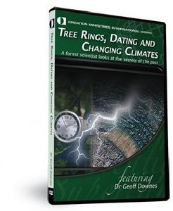 Tree Rings Dating & Changing Climates